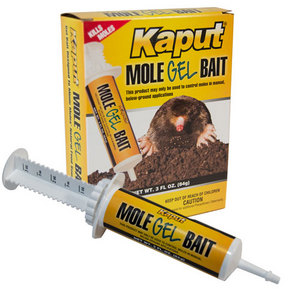 Kaput Mole Gel Bait NSCKMGB3